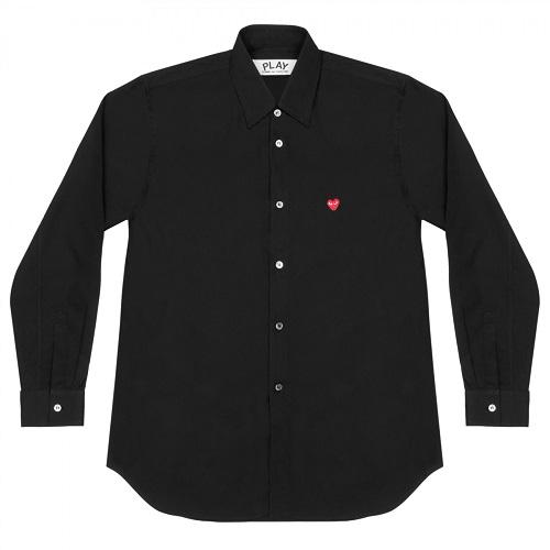 Play-Little-Red-Heart-Shirt-Men-Bk