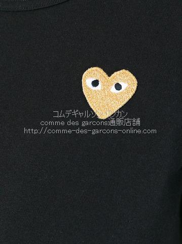 Play-One-G-Heart-TShirt-BK