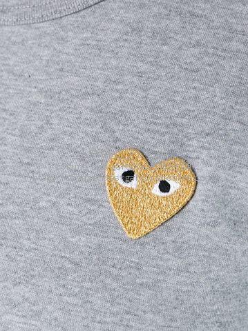 Play-One-G-Heart-TShirt-Gr