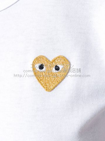 Play-One-G-Heart-TShirt-Wh