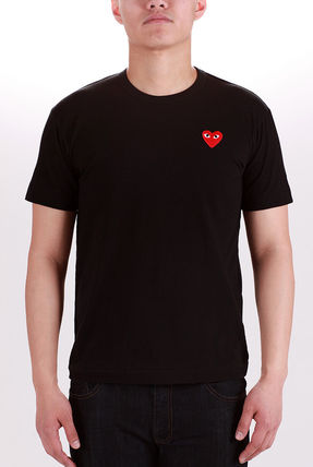 Play-One-Red-Heart-TShirt-bk