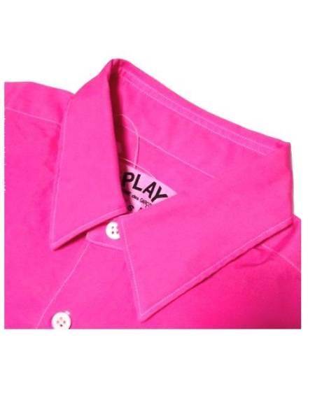 Play-Sp-Shirt-Pink
