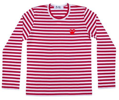 Play-Striped-TShirt-red