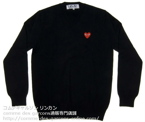 Play-V-Neck-Sweater-Navy