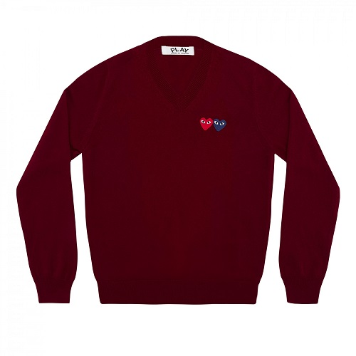 Play-W-Heart-Sweater-Bur