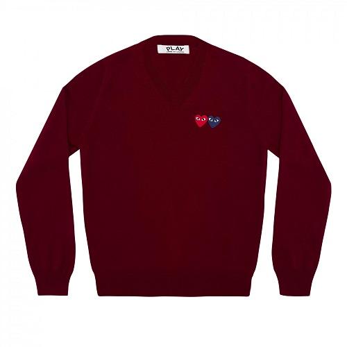 Play-W-Heart-Sweater-Bur