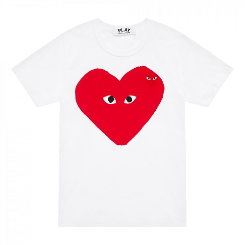 PlayT-Shirt-crosseheart