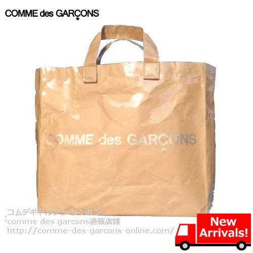 pvc shopbag1 001 1 - PVCビニールトートバッグのギフト包装が丁寧すぎて感激♪