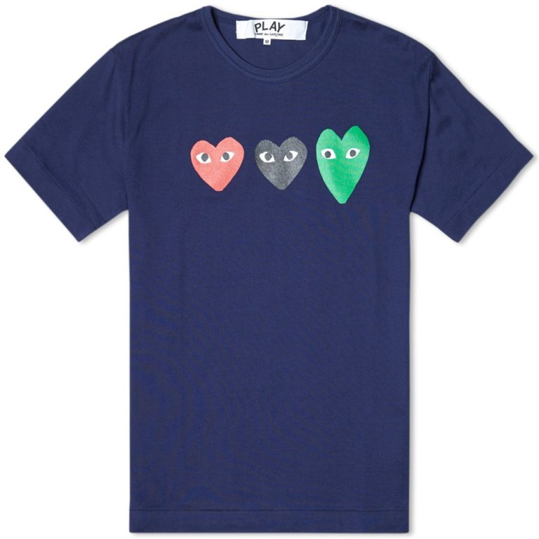 Play-Navy-3heart-TShirt
