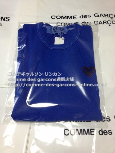 Play Sp Tshirt Blue order 10 - Play阪急百貨店限定Tシャツ(青)のご注文