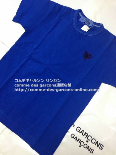 Play Sp Tshirt Blue order 2 - Play阪急百貨店限定Tシャツ(青)のご注文