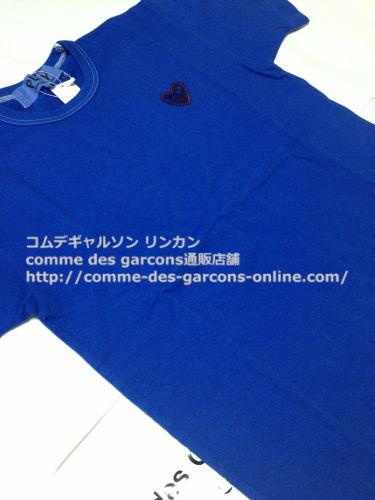 Play Sp Tshirt Blue order 4 - Play阪急百貨店限定Tシャツ(青)のご注文