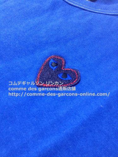 Play Sp Tshirt Blue order 5 - Play阪急百貨店限定Tシャツ(青)のご注文