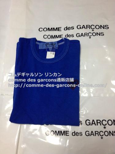 Play Sp Tshirt Blue order 6 - Play阪急百貨店限定Tシャツ(青)のご注文