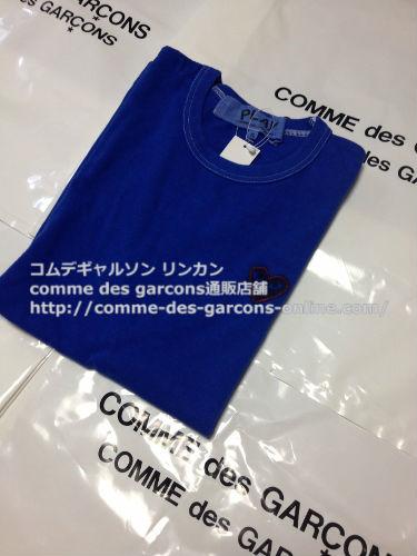 Play Sp Tshirt Blue order 7 - Play阪急百貨店限定Tシャツ(青)のご注文