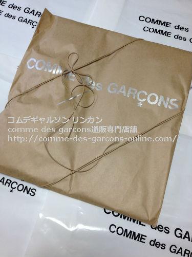 pvc bag order a1 - PVCビニールトートバッグのギフト包装が丁寧すぎて感激♪