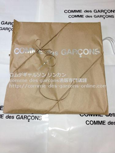 pvc bag order a2 - PVCビニールトートバッグのギフト包装が丁寧すぎて感激♪