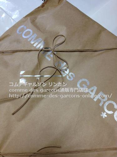 pvc bag order a3 - PVCビニールトートバッグのギフト包装が丁寧すぎて感激♪