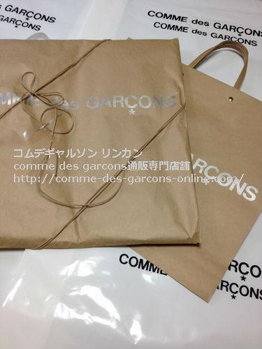 pvc bag order a5 - PVCビニールトートバッグのギフト包装が丁寧すぎて感激♪