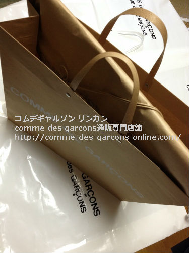 pvc bag order a6 - PVCビニールトートバッグのギフト包装が丁寧すぎて感激♪