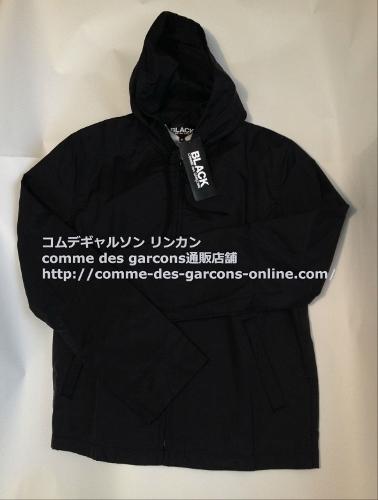 black-cdg-coach-foodjacket