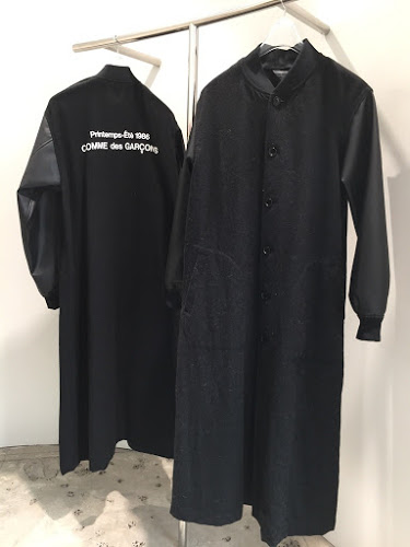 cdg-logo-staff-coat-leather