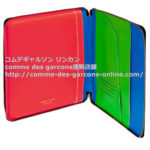 cdg-super-fluo-ipad-case-blue