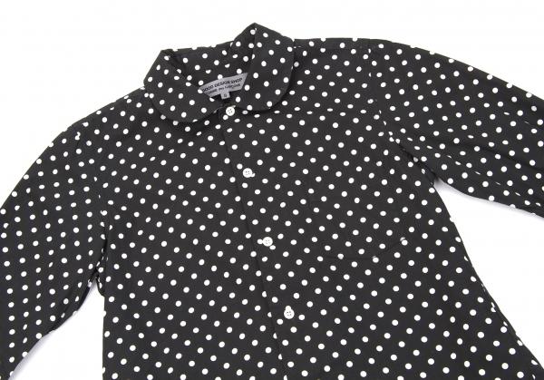 gds-stripe shirt