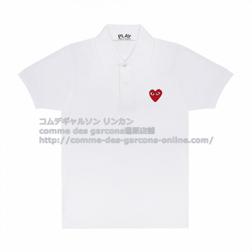 Play-polo-red-heart-wh