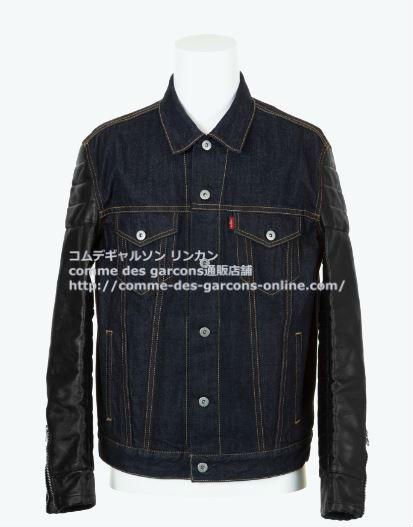 junyawatanabe-denim-jacket-men