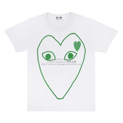 play-tee-green-wh