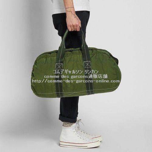 cdg-shirt-garment-s25610-Khaki