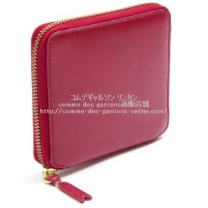 cdg-wallet-sa2100-red