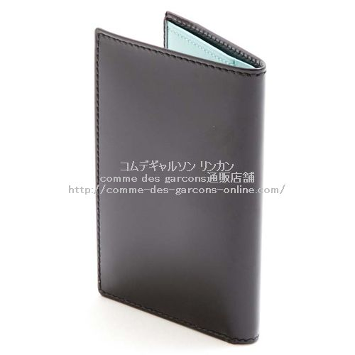 cdg-wallet-sa6400fl-bk-bl