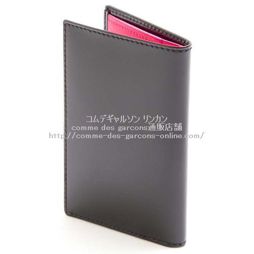 cdg-wallet-sa6400fl-bk-pk