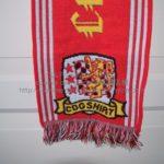cdg-shirt-soccer-scarf