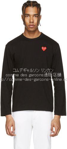 Play-long-Tee-red-Heart-bk
