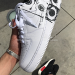 cdg-supreme-airforce