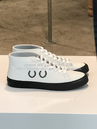 fredperry-hi-shoes