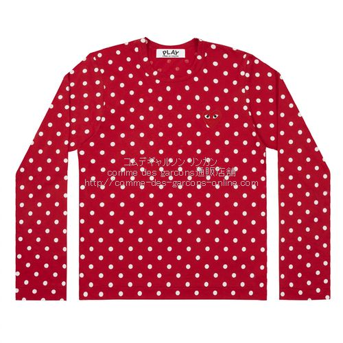 play-dot-tee-red