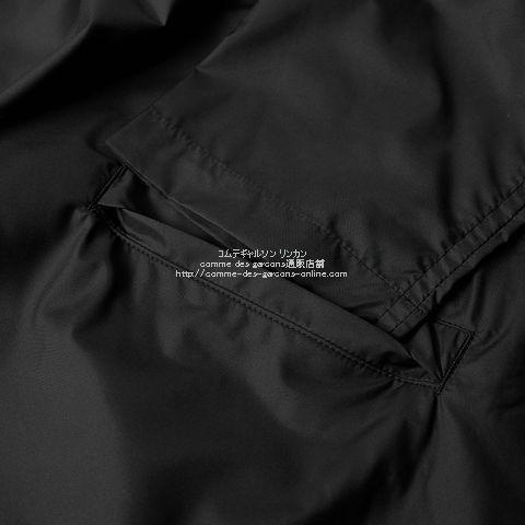 black-cdg-nike-hood-blouson-2017aw