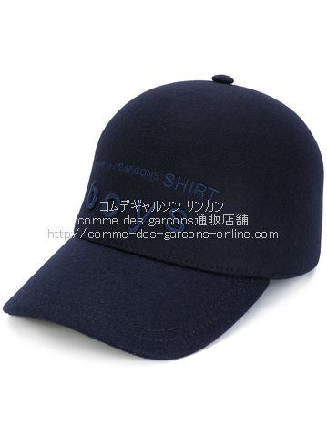 cdgshirt-cap-bl