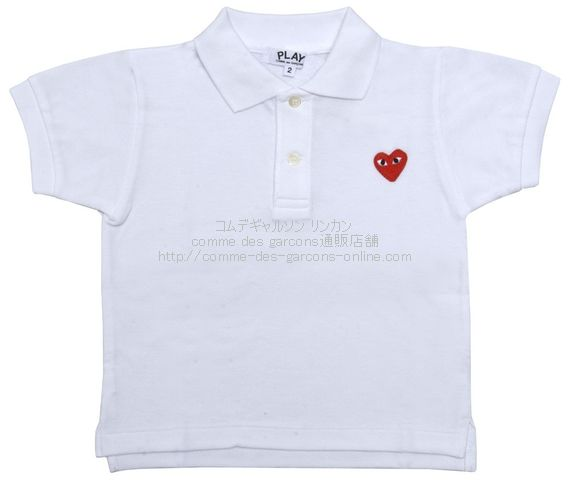 play-kids-polo-redheart-wh