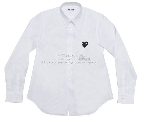 Play-Black-Heart-Shirt-ld-Wh
