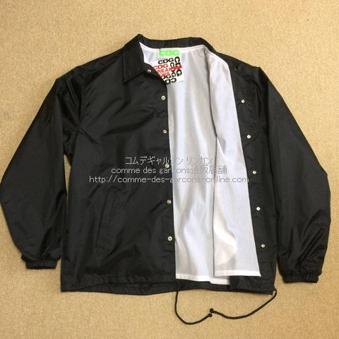 cdg-b-news-coachjacket-gr-sp