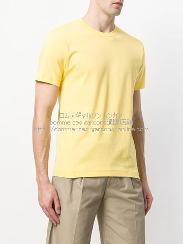 cdg-shirt-tee-18-yellow