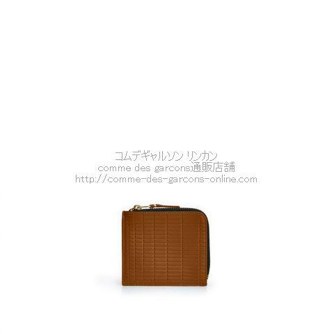 cdg-brick-wallet-sa3100bk-beige