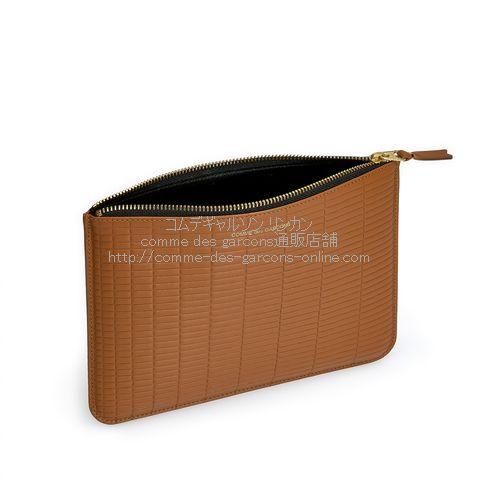cdg-brick-wallet-sa5100bk-beige