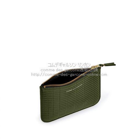 cdg-brick-wallet-sa8100bk-khaki