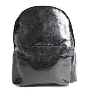 cdg-croco-emboss-backpack